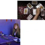 Tarot divinatoire marseille en ligne gratuit : Consultez un voyant gratuitement
