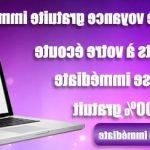 Boule de cristal voyance gratuite en ligne : 1ère consultation de voyance gratuite