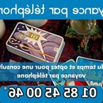 Tarot divinatoire voyance : Consultez un voyant gratuitement